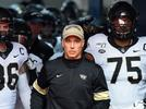 Picture for WATCH: Wake Forest Football coach Dave Clawson final Spring Camp 2021 press conference