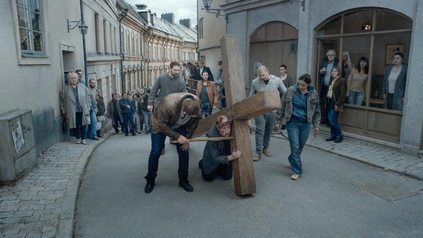 Picture for Review: 'About Endlessness' is another tragicomic marvel from Roy Andersson