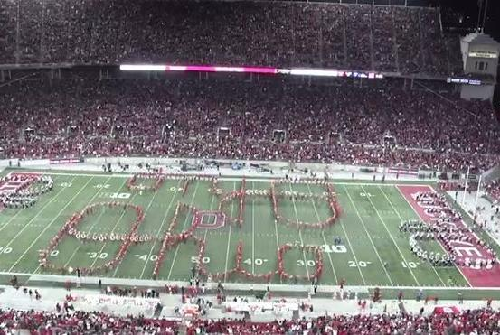 Picture for Postgame updates: Ohio State Buckeyes top Akron 59-7