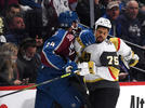Picture for Ryan Reaves suspended after pulling out hair of Avalanche's Ryan Graves