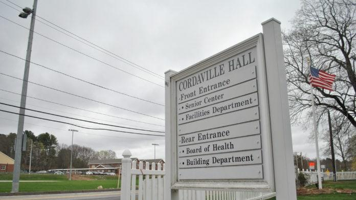 Cover for Voters to weigh in on Board of Health staffing at Southborough Town Meeting