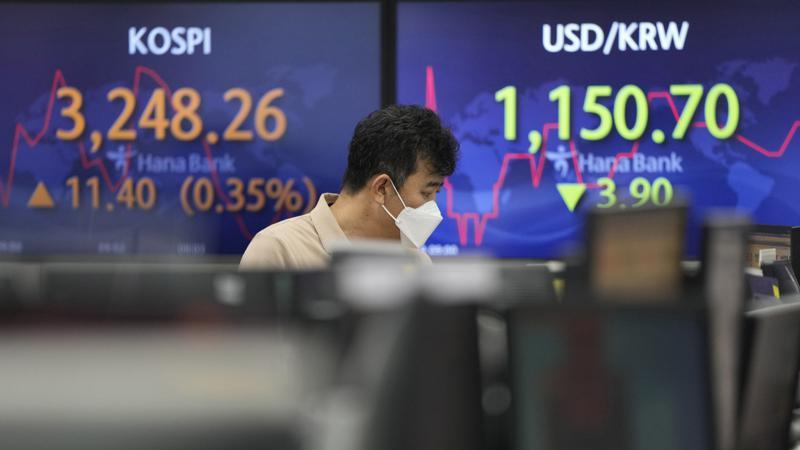 Picture for Asia stocks advance, tech giants rally after Fed report