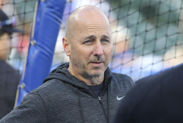 Picture for Yankees' Brian Cashman on Free Agency: 'Bottom Line, SS Is an Area of Need'