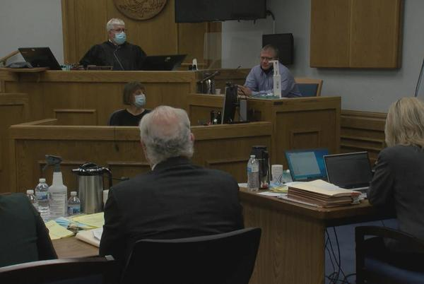 Picture for Defense brings its first witnesses forward in Cindy Schulz-Juedes murder trial