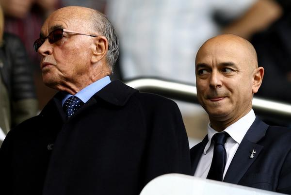 Picture for Finance expert claims Tottenham could 'hugely benefit' from ENIC investment