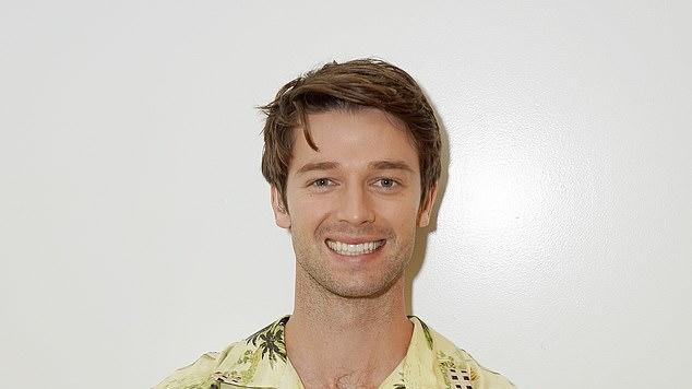 Picture for Patrick Schwarzenegger joins the star-studded cast of the HBO series The Staircase as the son of Colin Firth's accused murderer lead