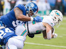 Picture for NY Giants' Dexter Lawrence a 'freak of nature,' Blake Martinez says