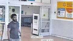 Cover for Janesville Police ask for public's help to identify purse thief