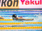 Picture for Japan Open: Yui Ohashi Swims 4:35 400 IM; Irie Swims Season Best in 100 Back