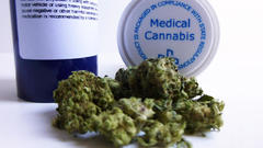 Cover for Medical Marijuana licenses awarded to 6 companies in Georgia