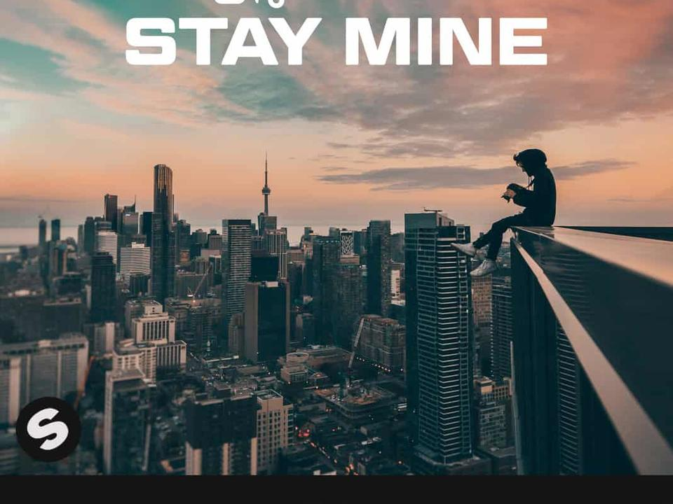 TIMMY TRUMPET X AFROJACK bring the heat with 'STAY MINE ...