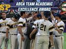 Picture for Golden Bears earn ABCA Academic Excellence Award