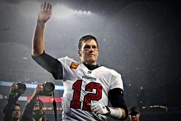 Picture for Tom Brady's Week 7 Game Will Be One of His Few Firsts Left to Accomplish