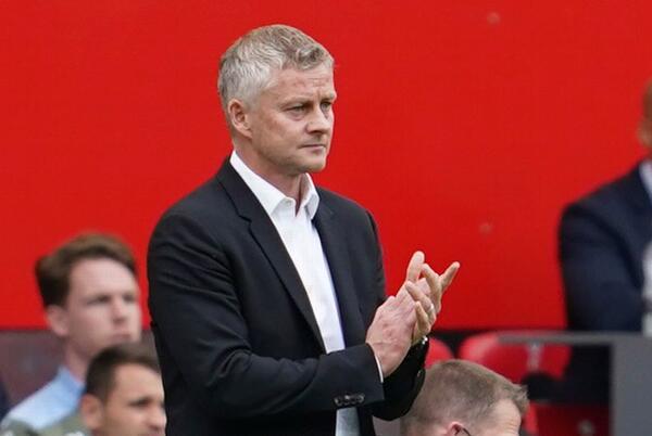 Picture for Manchester United's Ole Gunnar Solskjaer backs himself as pressure increases after poor form