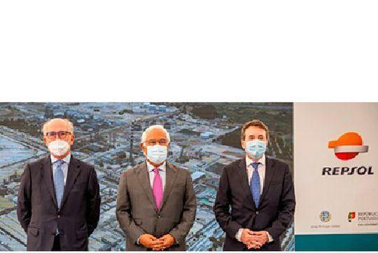Picture for Repsol to Invest 762 Million Dollars for Expanding its Sines Industrial Complex in Portugal
