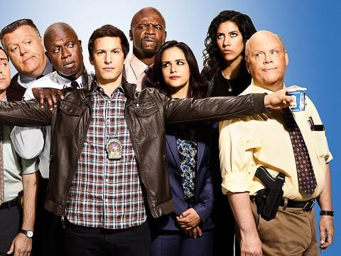 Ver 720p Brooklyn Nine Nine 7x9 Online Espanol Subtitulado News Break