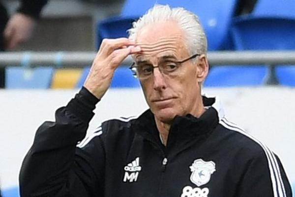 Picture for Cardiff City: Who is next for the Bluebirds after Mick McCarthy exit?