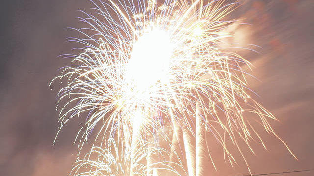 Picture for Hoffman planning July 4th fireworks show
