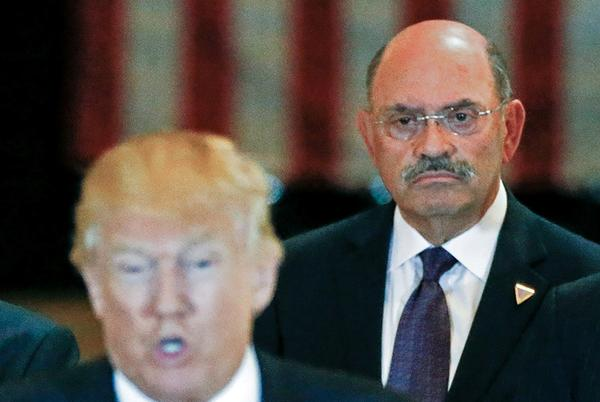 Picture for Trump CFO Allen Weisselberg is unlikely to flip on his boss, despite pressure from prosecutors, reports say