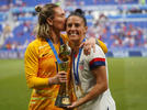 Picture for Soccer stars Ali Krieger, Ashlyn Harris have advice for couples considering adoption