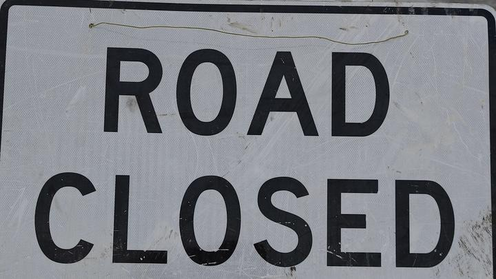 Cover for Work to close Greenspot Road in Highland for 19 days