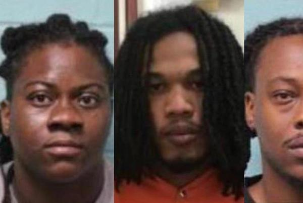 Picture for Kinston PD makes 3 arrests to suppress crime in area