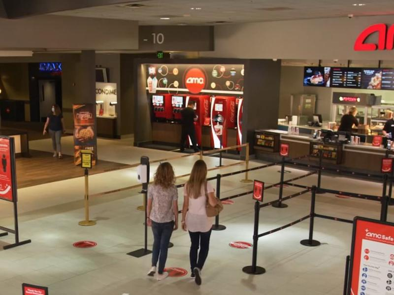 After 7 Months Some Local Movie Theaters Reopening Friday News Break 3600 southcenter mall, tukwila, wa 98188. news break