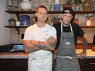 Picture for Bryan and Michael Voltaggio prepare for Battle of the Brothers