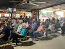 Picture for Landowners gather in Hondo to discuss heated issues at Border Rally