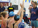 Picture for Save The Bay kicks off the swim season with a youth swim clinic led by Elizabeth Beisel
