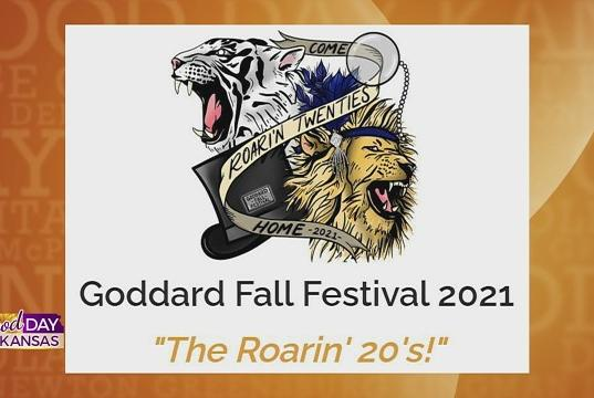 Picture for Kids Corner – Goddard Fall Festival 2021