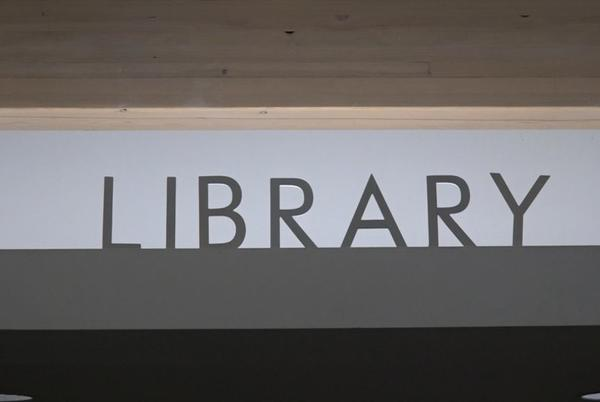 Picture for Wayne Public Library Highlighted On View From Wayne America