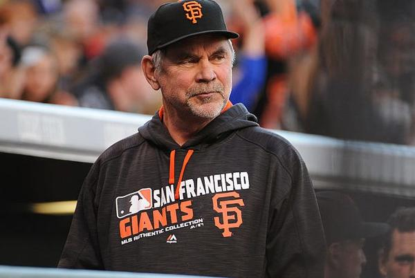 Picture for If Bruce Bochy wants to manage again, San Diego Padres can't let him get away