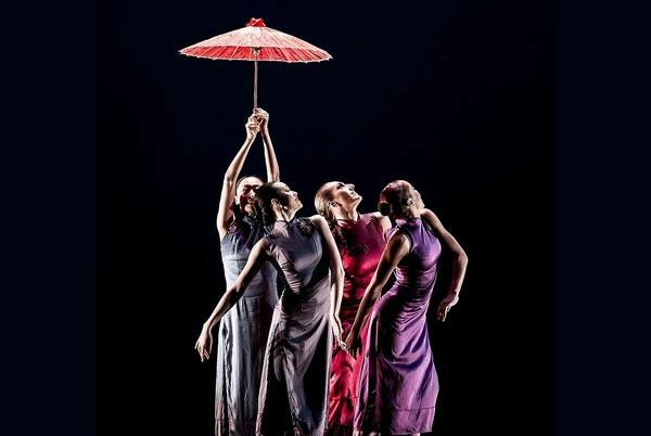 Picture for Nai-Ni Chen Dance Company performs in Weehawken on Friday