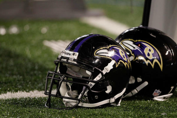 """Picture for Ravens """"Likely"""" To Be Without 2 More Starters This Weekend"""