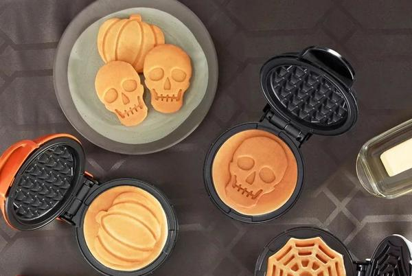 Picture for The Best Halloween Baking Tools: Get Ready To Slay