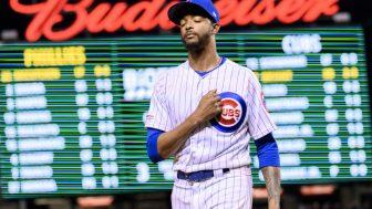 Picture for Toronto Blue Jays call up veteran reliever Carl Edwards Jr.