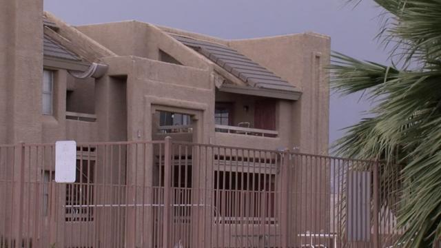 Picture for Renters at Tempe complex scramble for housing after rent increase