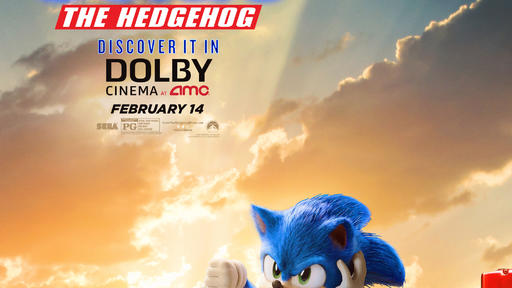 Sonic The Hedgehog Takes On Dr Robotnik In New Clips Plus New Big Game Spot Poster News Break