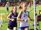 Picture for 'Amazing' blue track feels like home to Roxana's Wirth