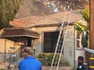 Picture for Two dogs killed in Oroville house fire, neighbors jumped into action