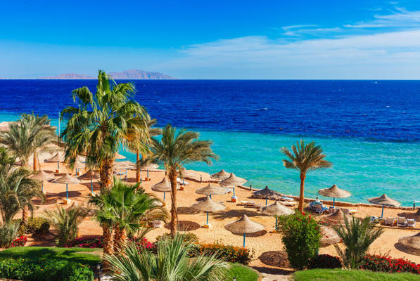Picture for Tui brings back holidays to a range of destinations this month