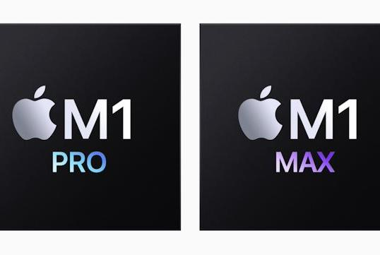 Picture for Apple's M1 Pro, M1 Max SoCs Investigated: New Performance and Efficiency Heights