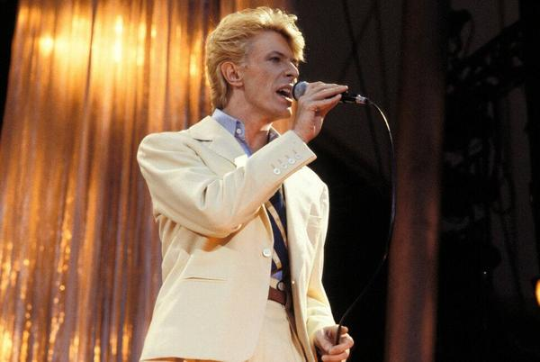 Picture for Tony Visconti says David Bowie's Toy is a 'ghost album'