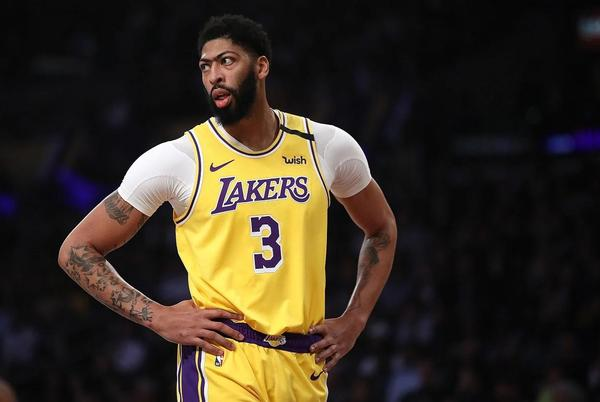 """Picture for Reggie Miller Is Concerned About Anthony Davis' Health: """"Anytime He Hits The Floor; I Think He's Done For A Month. It Just Scares Me."""""""