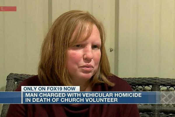 Picture for Friends 'shocked' by charges in crash that killed Highland Co. church volunteer