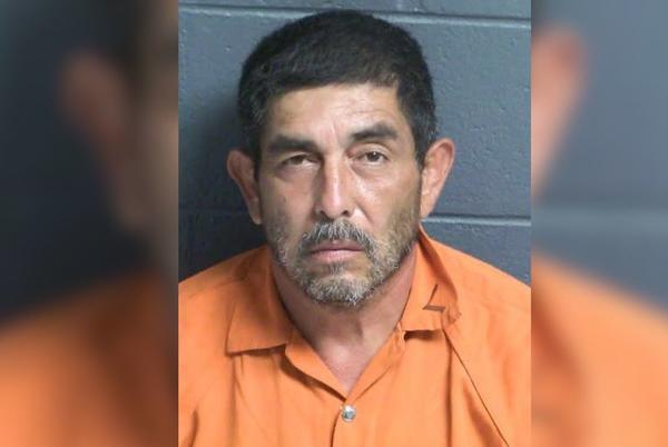 Picture for Las Cruces man accused of sexually assaulting 15-year-old boy; may have more victims