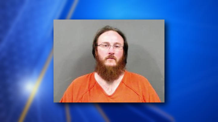 Cover for Kansas man arrested after catfishing woman online, police say