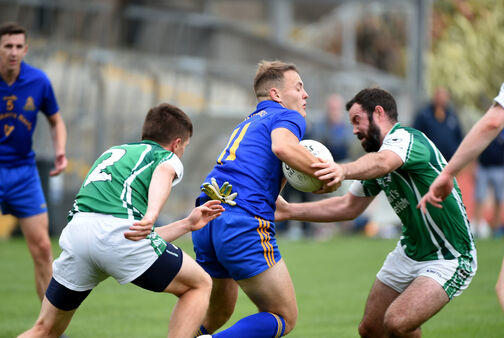Picture for Premier SFC: St Finbarr's look best placed to take advantage of Nemo's exit