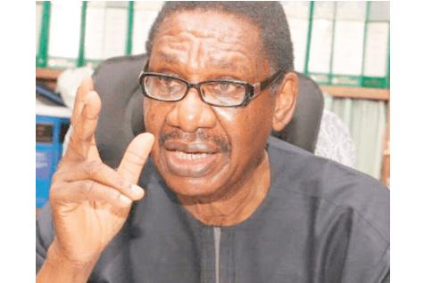 Picture for 2023: We need a pro-Nigerian President, Arewa Youth berates Sagay